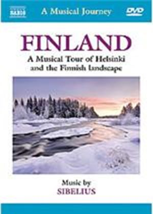 Finland - A Musical Journey