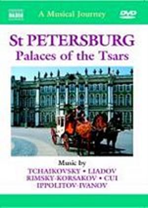 Musical Journey, A - St Petersburg - Palaces Of The Tsars