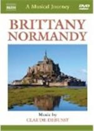 Debussy - A Musical Journey: Brittany And Normandy