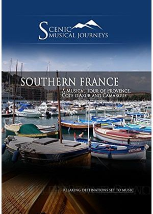 A Musical Journey - Southern France