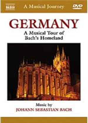 Germany - A Musical Journey