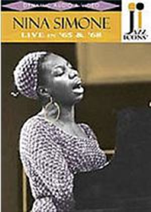 Jazz Icons - Nina Simone - Live In '65 And '68