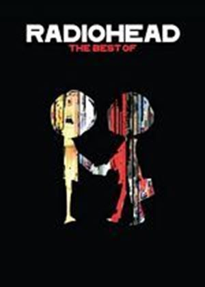 Radiohead: The Best Of (Music DVD)