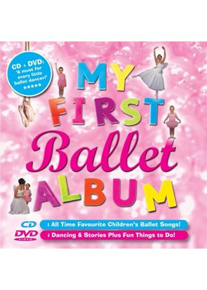 Various Artists - My First Ballet Album
