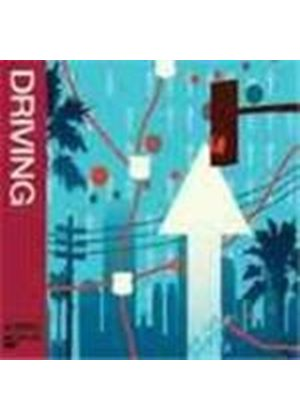 Various Artists - Playlist: Driving