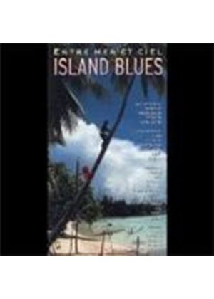 Various Artists - Island Blues (Between Sea & Sky - A Dream Voyage To The Soul Of The Isles)