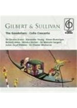Sullivan: (The) Gondoliers; Cello Concerto