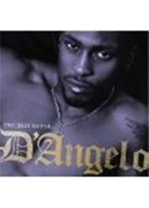 D'Angelo - The Best So Far (+ DVD)