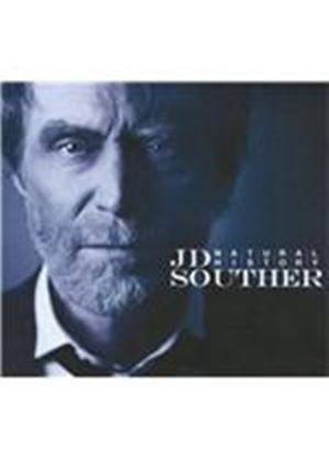 J.D. Souther - Natural History (Music CD)