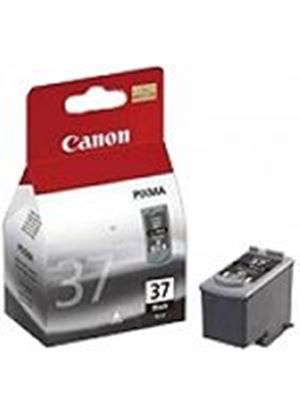 Canon PG 37 - Ink tank - 1 x black - 220 pages