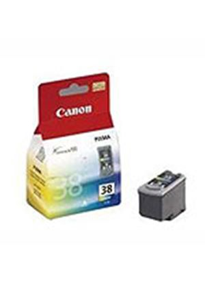 Canon CL 38 - Ink tank - 1 x color (cyan, magenta, yellow) - 205 pages