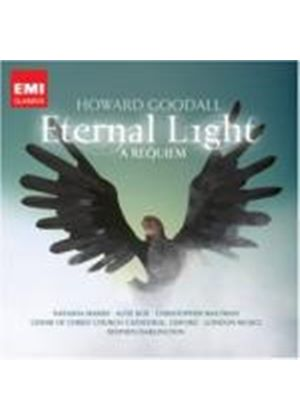 Howard Goodall - Eternal Light: A Requiem (Music CD)