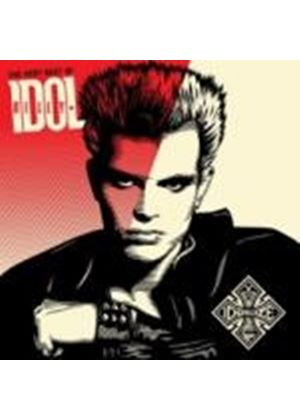 Billy Idol - The Very Best Of Billy Idol: Idolize Yourself (Music CD)