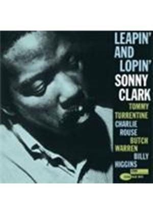 Sonny Clark - Leapin' and Lopin' (Music CD)