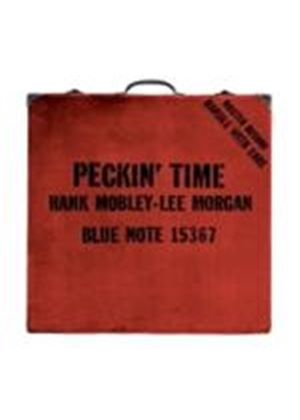 Hank Mobley - Peckin' Time (Music CD)