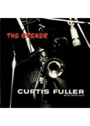 Curtis Fuller - Opener, The (Rudy Van Gelder Edition) (Music CD)
