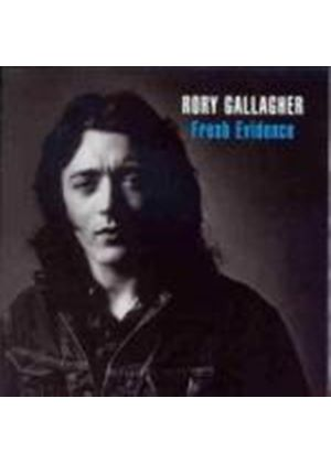 Rory Gallagher - Fresh Evidence (Music CD)