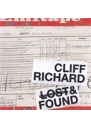 Cliff Richard - Lost And Found (From The Archives) (Music CD)