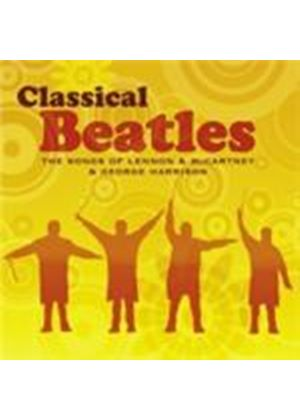 Various Artists - Classical Beatles (Music CD)