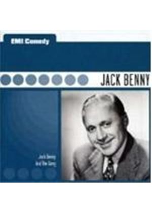 Jack Benny And The Gang - EMI Comedy Classics - Jack Benny And The Gang