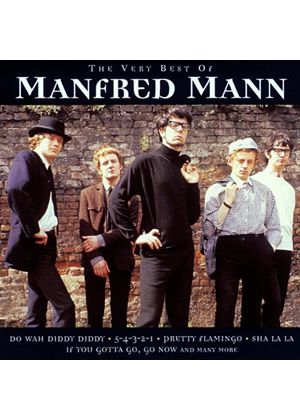 Manfred Mann - The Very Best Of [Repackaged]