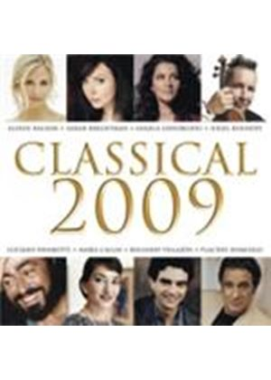 Classical 2009 (Music CD)