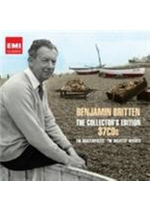 Britten: (The) Collector\\'s Edition (Music CD)