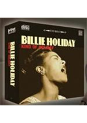 Billie Holiday - Kind Of Holiday (10 CD Box Set) (Music CD)