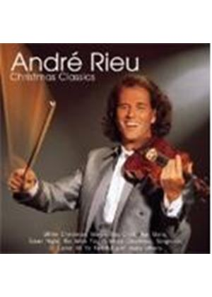 André Rieu - Christmas Classics (Music CD)