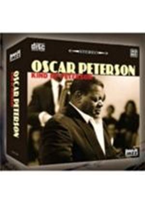 Oscar Peterson - Kind Of Peterson (10 CD Box Set) (Music CD)