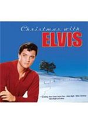 Elvis Presley - Christmas With Elvis (Music CD)