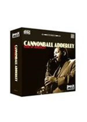 Cannonball Aderley - Kind Of Adderley (10 CD Box Set) (Music CD)