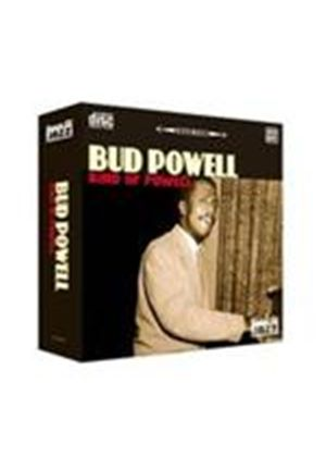 Bud Powell - Kind Of Powell (10 CD Box Set) (Music CD)