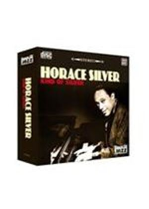 Horace Silver - Kind Of Silver (10 CD Box Set) (Music CD)