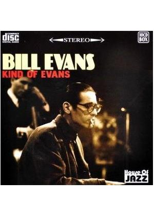Bill Evans - Kind Of Evans (10 CD Boxset) (Music CD)