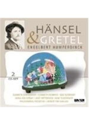 Humperdinck: Hänsel and Gretel