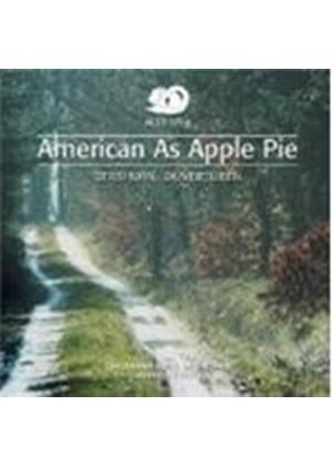 George Gershwin - American As Apple Pie (Kunzel, Cincinnati Pops)