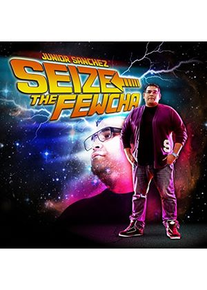 Junior Sanchez - Seize The Fewcha (Music CD)