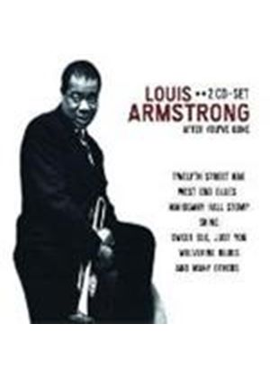Louis Armstrong - After You've Gone [German Import]