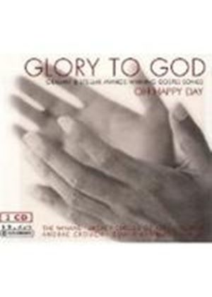 Various Artists - Glory To God