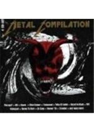 Various Artists - Metal Compilation