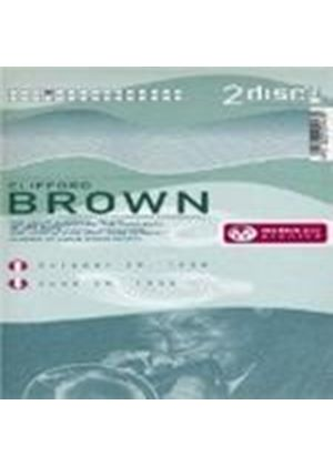 Clifford Brown - Modern Jazz Archive - Clifford Brown