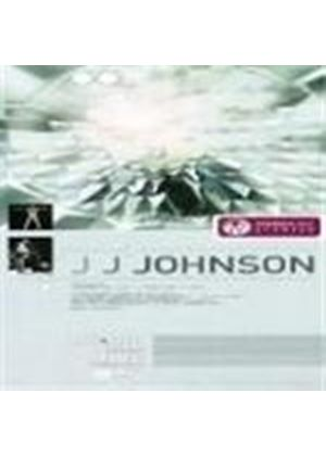J.J. Johnson - Modern Jazz Archive - Jay Jay Johnson