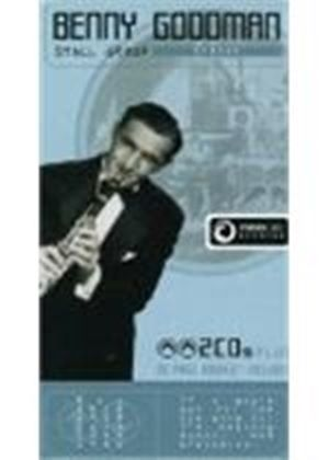 BENNY GOODMAN SMALL GROUP - Classic Jazz Archive [German Import]