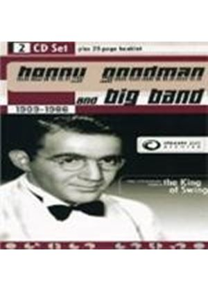 Benny Goodman Big Band - Classic Jazz Archive [German Import]