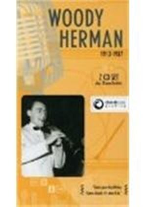 Woody Herman - Classic Jazz Archive [German Import]