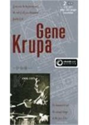 Gene Krupa - Classic Jazz Archive [German Import]