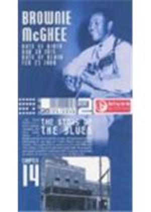 Brownie McGhee - Story Of The Blues, The