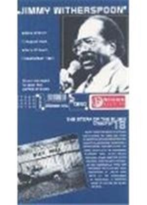 Jimmy Witherspoon - Story Of The Blues, The