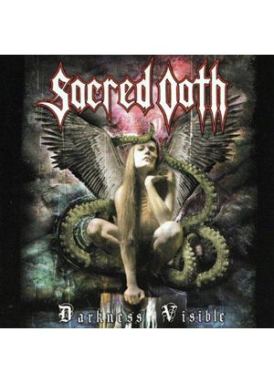 Sacred Oath - Darkness Visible (Music CD)